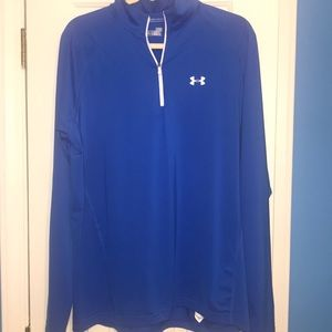 Mens Under Armour Size Large